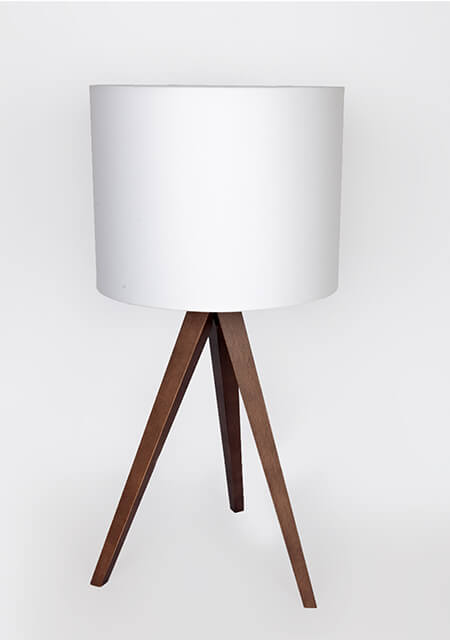 Wooden lamps 1