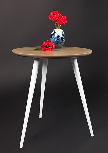 Wooden tables 4