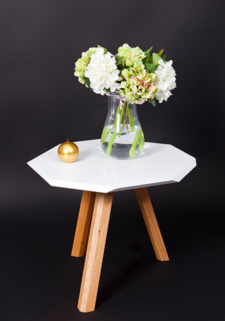 Wooden tables 5